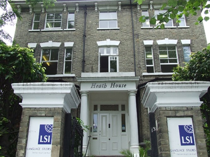 LSI - London - Hampstead - Dil Okulu