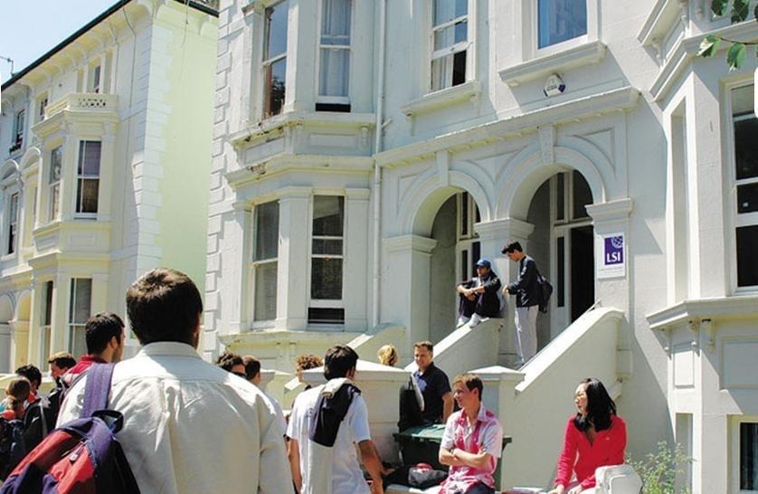 LSI - Brighton - Dil Okulu