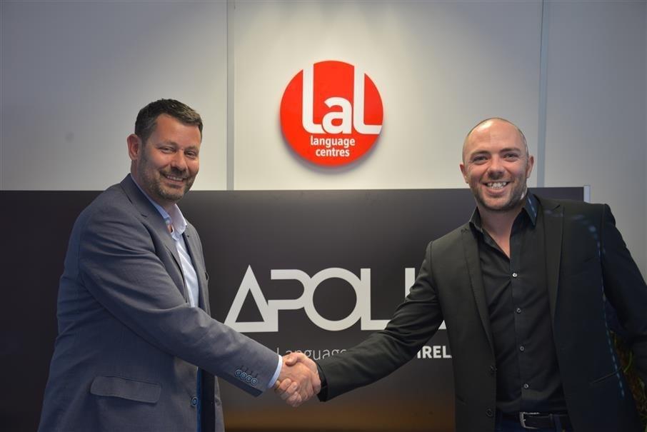 LaL - Dublin - Apollo