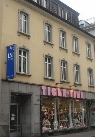 LSI - Zurih