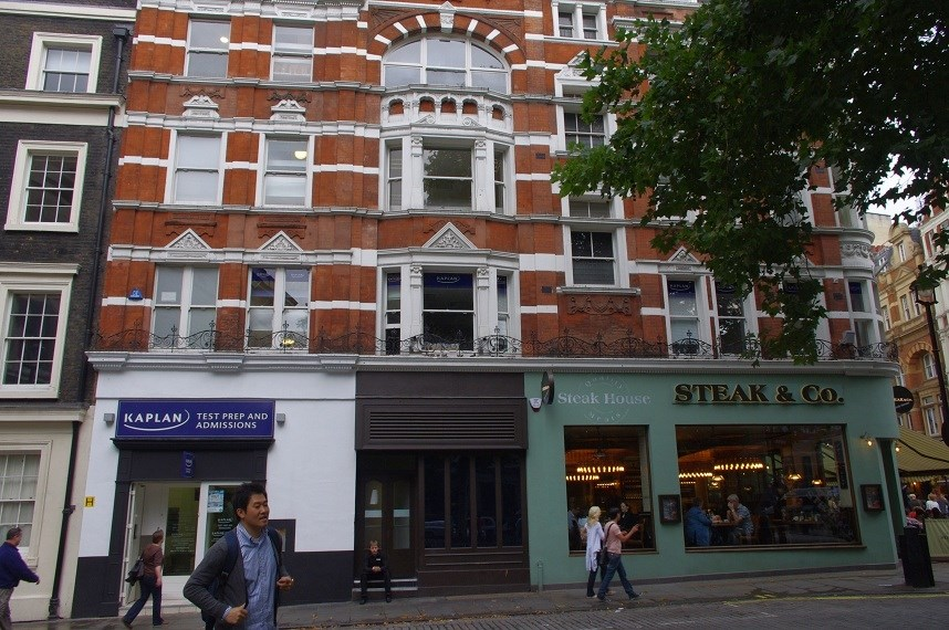 KAPLAN INTERNATIONAL - London - Leicester Square
