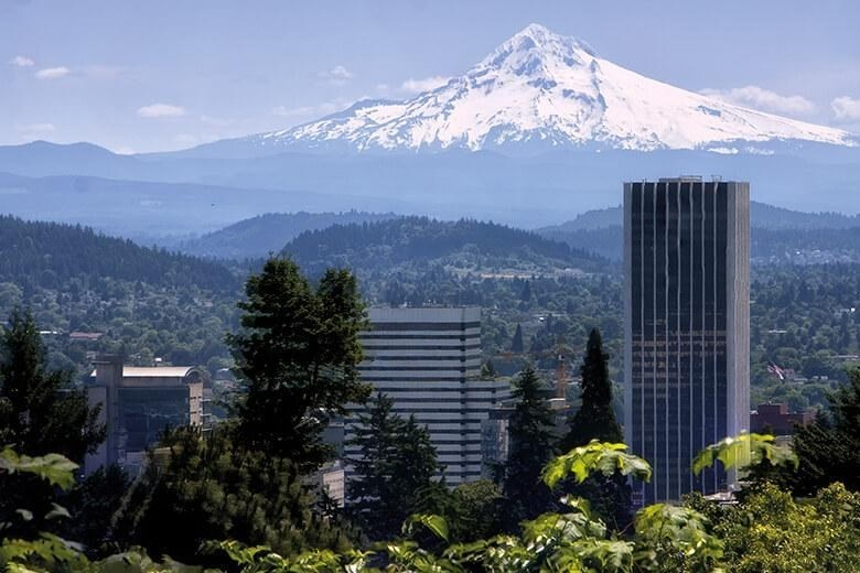 KAPLAN INTERNATIONAL - Portland