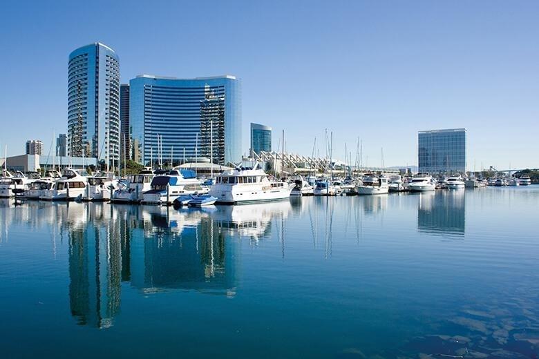 KAPLAN INTERNATIONAL - San Diego