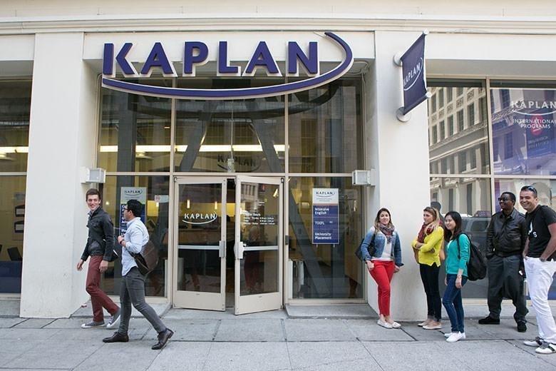 KAPLAN INTERNATIONAL - San Francisco - Dil Okulu
