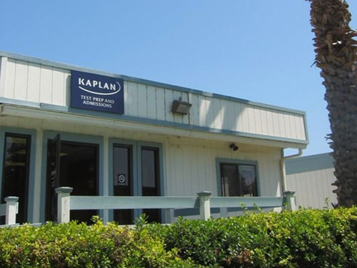 KAPLAN INTERNATIONAL - Golden West College - Dil Okulu
