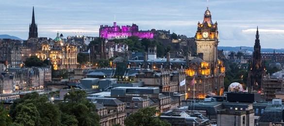 CES - Edinburgh