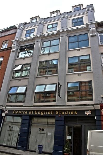 CES - Dublin - Dil Okulu