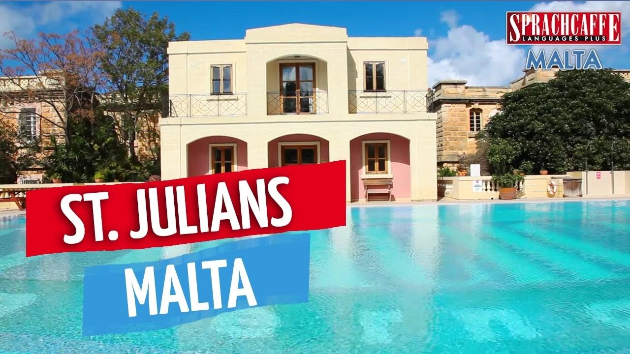 SPRACHCAFFE LANGUAGES PLUS - Malta - St. Julians