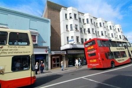 EUROCENTRES - Brighton