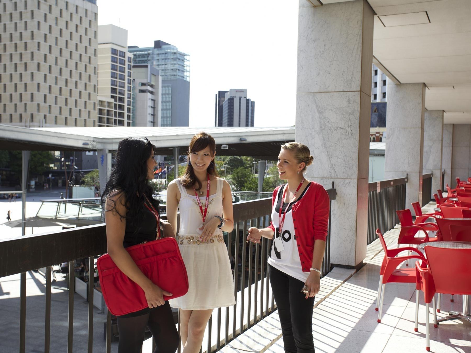 EUROCENTRES - Brisbane