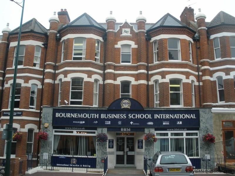 BBSI - Bournemouth