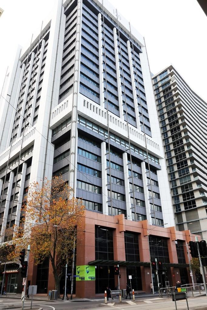 ILSC - Melbourne - Dil Okulu