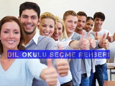 Dil Okulu Seçme Rehberi