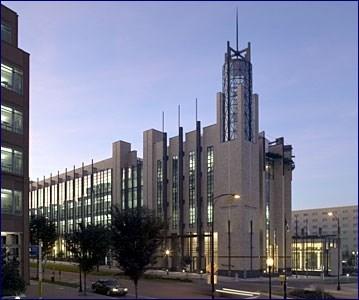 ELS - Charlotte - North Carolina - Dil Okulu