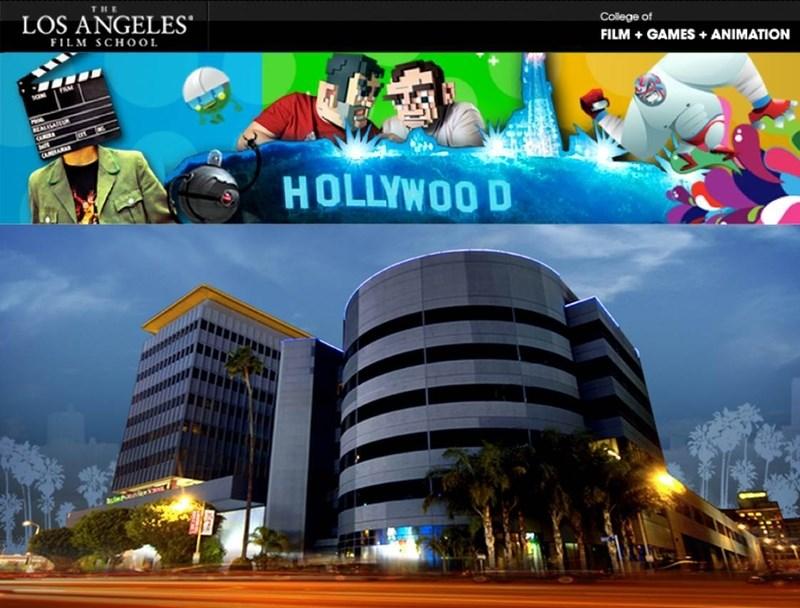 ELS - Hollywood