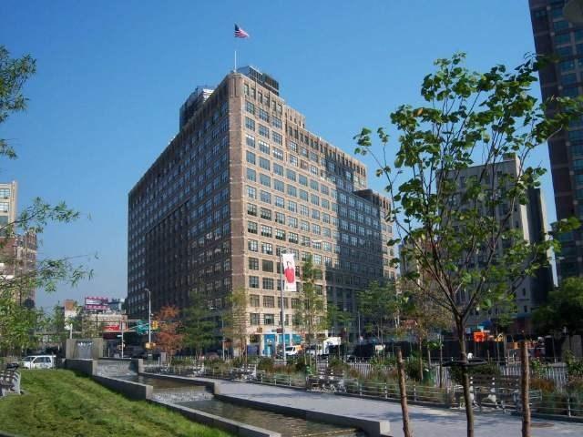 ELS - New York - Manhattan