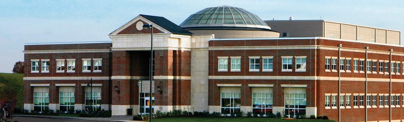 ELS - Kentucky - Dil Okulu