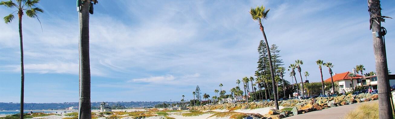 ELS - San Diego