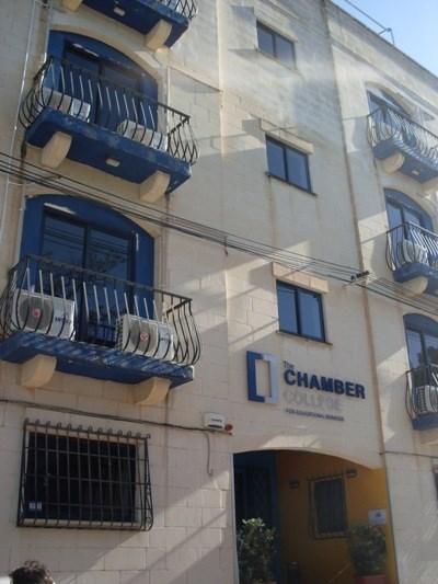 CHAMBER COLLEGE - Malta - Dil Okulu
