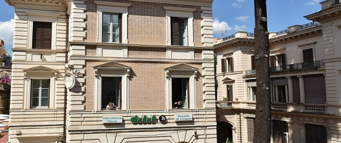 DILIT - Roma - Dil Okulu
