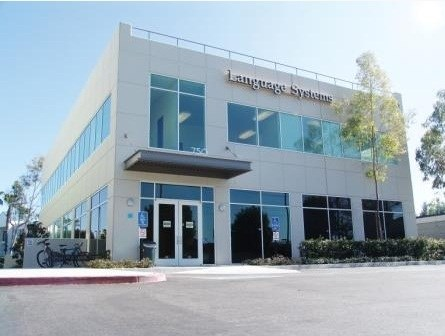 LANGUAGE SYSTEM - Orange County - Los Angeles - Dil Okulu