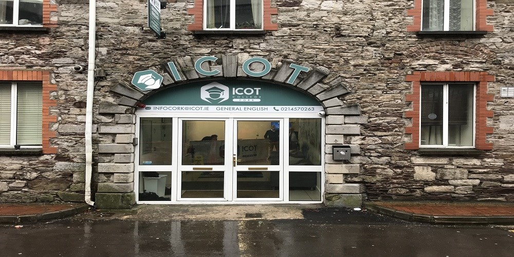 ICOT COLLEGE - Cork - Dil Okulu