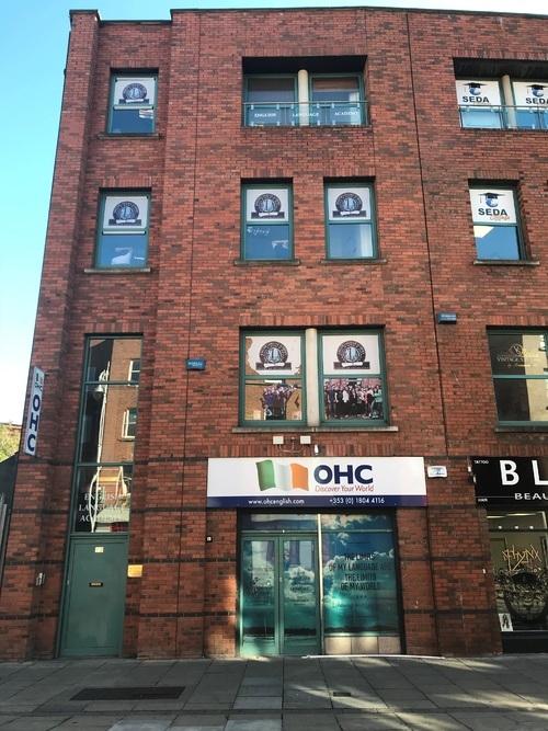 OHC (OXFORD HOUSE) - Dublin - Dil Okulu