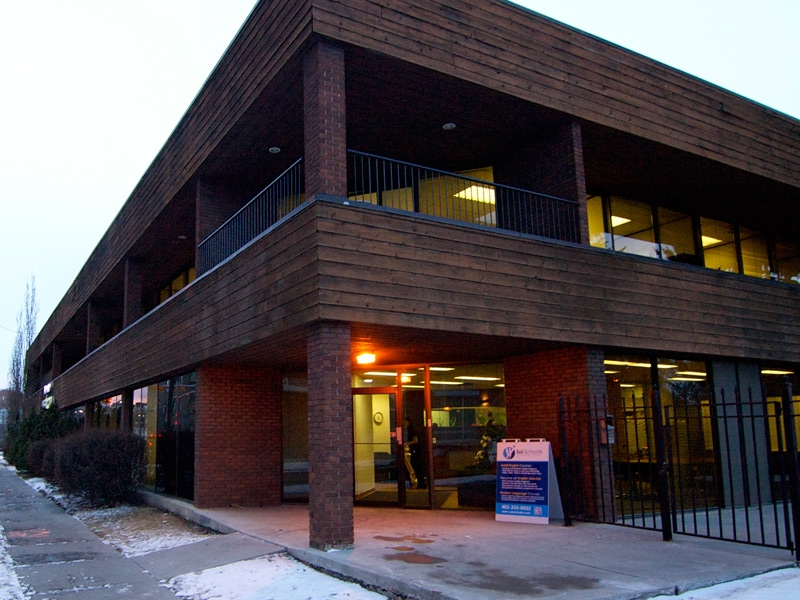 OHC (OXFORD HOUSE) - Calgary - Dil Okulu