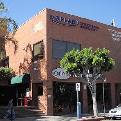 KAPLAN INTERNATIONAL - Los Angeles - Westwood - Dil Okulu