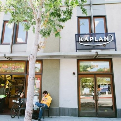 KAPLAN INTERNATIONAL - Berkeley - Dil Okulu