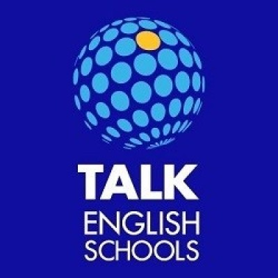 TALK ENGLISH - USA